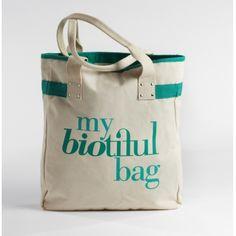 Sac de Plage  My Biotiful Bag