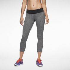 Nike Collant Epic Lux W vêtement running femme