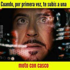 Es de probar a ver si es cierto más cuando llueve.  - - #IronMan #TonyStark #Marvel #WarMachine #TheAvengers #CivilWar #Custome #Disfraz #ResidentEvil #Biohazard #Pelicula #SuicideSquad #SrElMatador #ElSalvador #SV #SoloEnElSalvador #SrElMatador http://www.srelmatador.com #Foto