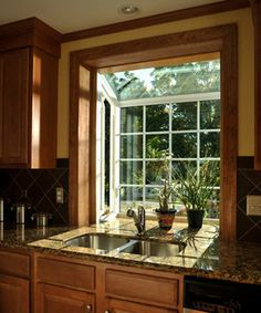 Windows - farmhouse - Kitchen - New York - TPC Contracting