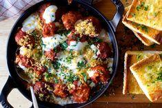 Everyday Meatballs -- Smitten Kitchen