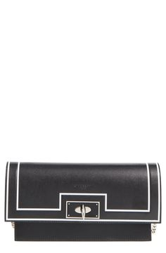 Givenchy  Shark  Wallet on a Chain Givenchy Shark, Shark S, Shopping Bag 6e70aa6222