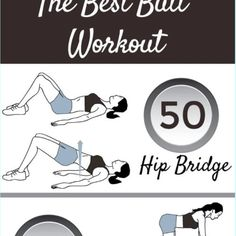 Magic Moves to Shape Your Butt Quickly
