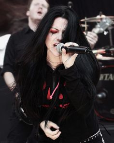 Amy Lee Daily