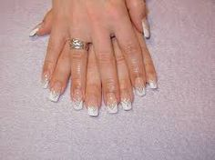 Image result for french manicure designs