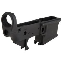 The Top AR 15 Lower Receivers Max Blagg