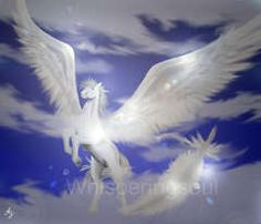 Pegasus by WhisperingSoul on DeviantArt Pegasus, Online Art Gallery, Worlds Largest, Fairy Tales, Tattoo Designs, Around The Worlds, Community, Horses, Deviantart