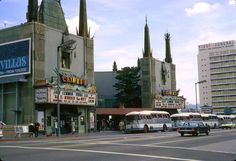 In the and the Los Angeles was an industrial and financial giant created by war production and migration, the city assembled more cars than any Las Vegas, City Of Angels, Los Angeles California, Vintage Hollywood, Vintage Colors, Old Pictures, Vintage Pictures, Vintage Photography, Retro