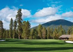 August 11, 2012    Black Butte Ranch Resort in Central Oregon is giving golfers a look at its newly remodeled Glaze Meadow Course with a packaged deal.