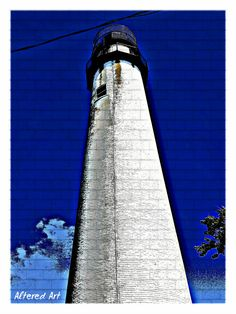 https://flic.kr/p/Kx4gou | Fenwick Island lighthouse (southern Delaware) | Lighthouse in the southern portion of Delaware, located on the state line between Fenwick Island and Ocean City, Maryland.