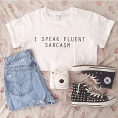 Give me that t-shirt in black and a beanie with that text !