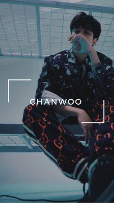 #iKON #JungChanWoo
