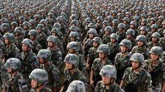 Cả thế giới giật mình khi Trung Quốc đe dọa sẽ Xóa Sổ Mỹ thật không thể ...
