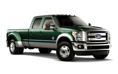 2014 Ford F-350 - http://carsmag.us/2014-ford-f350/