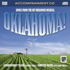 Oklahoma! Songs from the Hit Broadway Musical « Holiday Adds seen it.. loved it..!