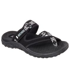76e595cacd7b Skechers Women s Reggae Trailway Sandal at Famous Footwear Skechers Outlet