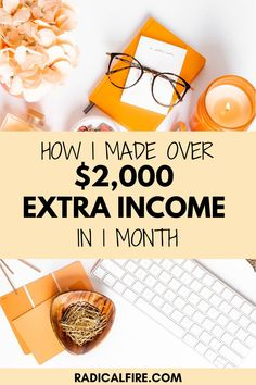 Do you want to earn extra money? There are many side hustles you can do. Check out here: How I made over $2,000 in a month! How To Make Signs, How To Make Money, How To Start A Blog, Earn Extra Income, Extra Money, Funding Circle, Ways To Get Rich, Creating Wealth, Budgeting Money