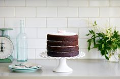 Want to learn how to bake and decorate cakes but not sure where to start? In this 4-week foundation course, you'll learn a little bit of everything. Sign up for our @creativebug class