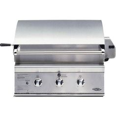 """DCS 30"""" Professional Grill with Rotisserie"""