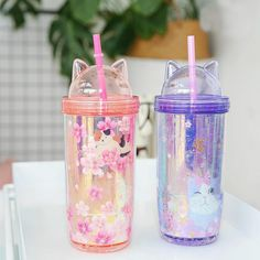 Pennycrafts is one of the leading online stores offering sailormoon ,sakura cardcaptors and kawaii anime stuffs with the most reasonable price and high quality. Cute Water Bottles, Glass Water Bottle, Plastic Bottles, Drink Bottles, Unicorn Water Bottle, Kawaii Room, Cute School Supplies, Kawaii Accessories, Cute Cups