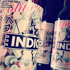 XD . #INDIOlolita / Photo by me (@Oscar Aguilar) #INDIObeer #INDIO120s @Cerveza Indio #Lolita #Kawaii