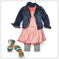 Dress Her baby girl