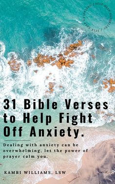 31 Bible Verses to Help Fight Off Anxiety-Ebook   Space 4 You Deal With Anxiety, Power Of Prayer, Bible Verses, Prayers, Let It Be, Space, Floor Space, Prayer, Scripture Verses