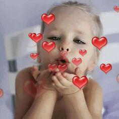 Que saudade de você - Pega esse beijo é pra você!!!