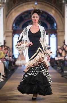 We Love Flemenco 2017 Lola Azahares  #vestido #modaflamenca #wlf17 #sevilla