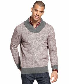 Sean John Clothing Online Sean John Sweater Classic