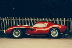 Ferrari Testarossa  #classic #cars