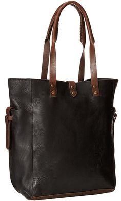 Will Leather Goods Ashland Tote Black Leather Tote Bag, Leather Briefcase, Leather Handle, Tote Handbags, Leather Handbags, Tote Bags, My Bags, Purses And Bags, Designer Shoulder Bags