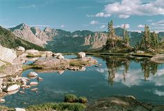 Indian Peaks Wilderness | Gourd Lake