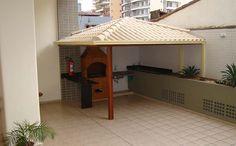 Decks - Telhados Coloniais Praia da Costa