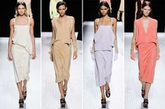 Sonia Rykiel Fall/Winter 2014-2015 Collection - Paris Fashion Week  #ParisFashionWeek #fashionweek #PFW