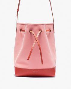 Bucket bag//