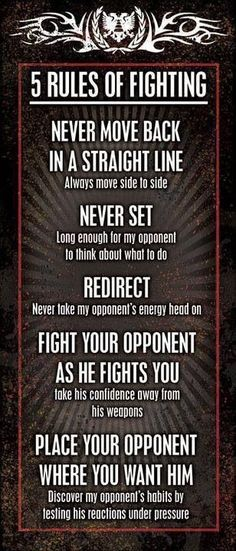 Follow The Eskrima Zone