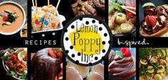 lemonpoppycake.com   Ali is a wonderful chef, photographer and FRIEND!