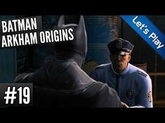 ▶ Let's Play Batman Arkham Origins #19 - Schlägerei mit den Häftlingen [deutsch / german] - YouTube