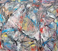 Monochrome Painting, Lee Krasner, Contemporary Art For Sale, Rise Art, Art Advisor, Buy Art Online, Figure Painting, Medium Art, American Artists