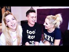 POKERFACE CHALLENGE #19 [Siostry Fitdevangel + Turson] - YouTube