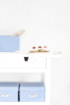 5 Organisation Tips for your Kitchen. Tidy up and clear the clutter with these simple tips to create your dream Swedish kitchen.