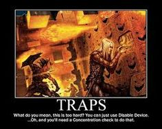 dungeons and dragons humor