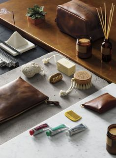 Iris Hantverk Almond Butter Soap On A Rope