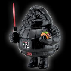 dark lord Famous Chunkies Alex Solis VTSS Toys side