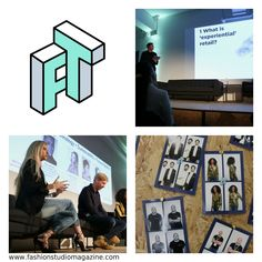 FASHION & TECHNOLOGY - Six Key Takeaways From Day Two of the FashTech Summit 2016:   http://www.fashionstudiomagazine.com/2016/05/fashion-technology_18.html  #fashion #technology #news #events #London