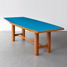Charlotte Perriand Bureau En Forme Home Pinterest Furniture