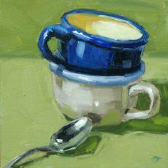 Carolyn's Abstract Canvas Prints: June 2010