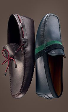 I m gonna dable with lace-up loafers this summer Módní Obuv bced4072082