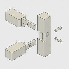 8 Genuine Tips AND Tricks: Woodworking Workbench Ana White woodworking plans scroll saw.How To Do Intarsia Woodworking woodworking signs fun. Japanese Carpentry, Japanese Joinery, Japanese Woodworking, Woodworking Joints, Woodworking Workbench, Woodworking Workshop, Woodworking Techniques, Woodworking Furniture, Custom Woodworking